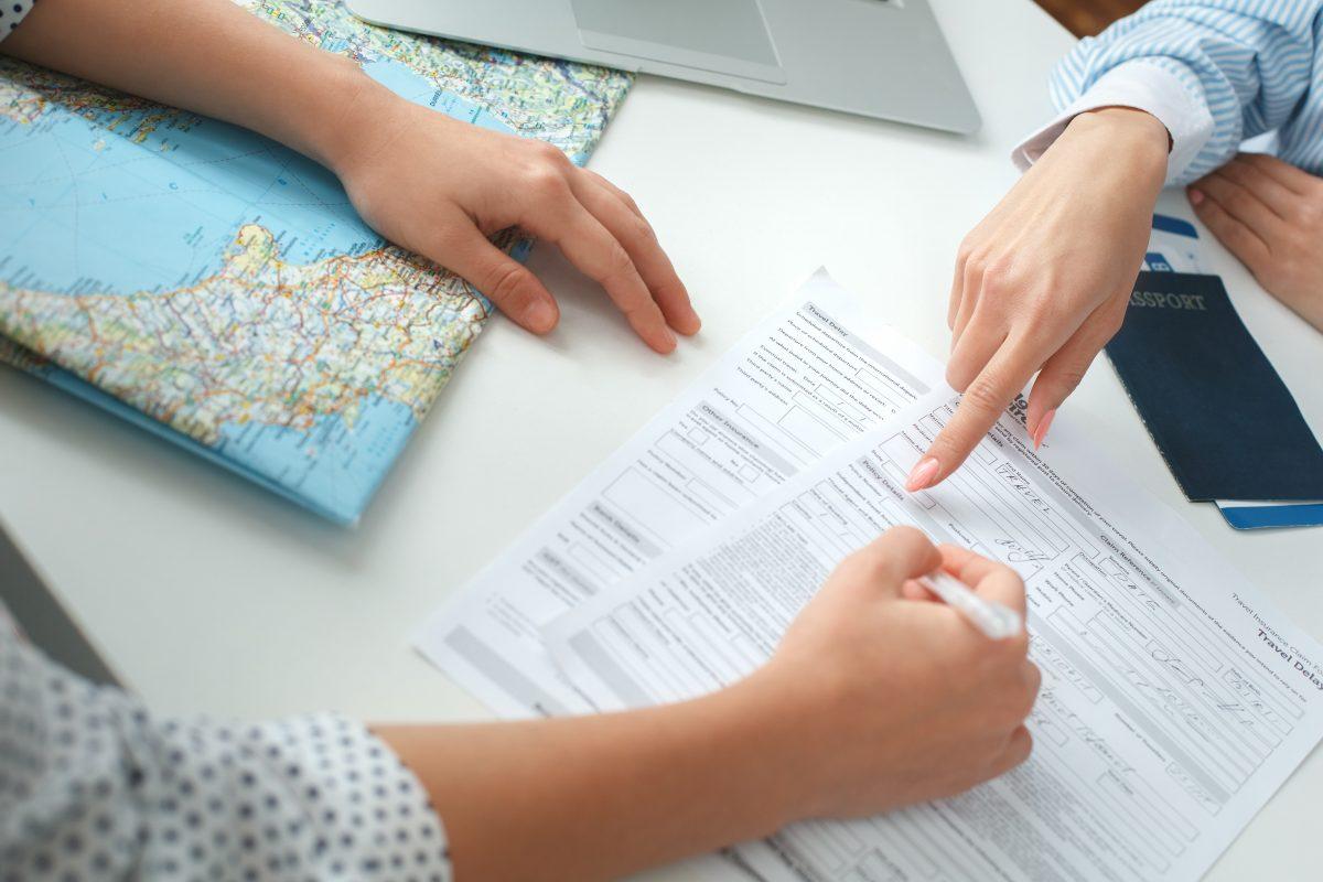 licenza di proprietà agenzia viaggi